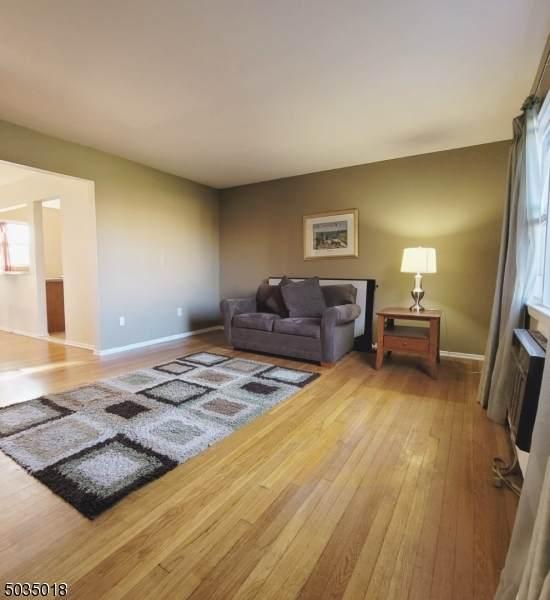 43 Conforti Ave, West Orange Twp., NJ 07052 (MLS #3680957) :: RE/MAX Platinum