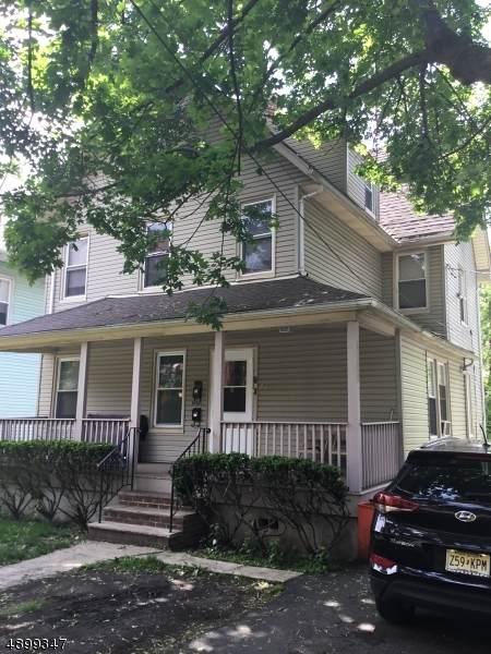 208 Morris Ave, Summit City, NJ 07901 (MLS #3681026) :: The Sue Adler Team