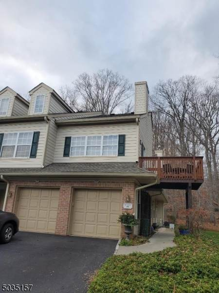 62 Pippins Way #62, Morris Twp., NJ 07960 (MLS #3681199) :: SR Real Estate Group