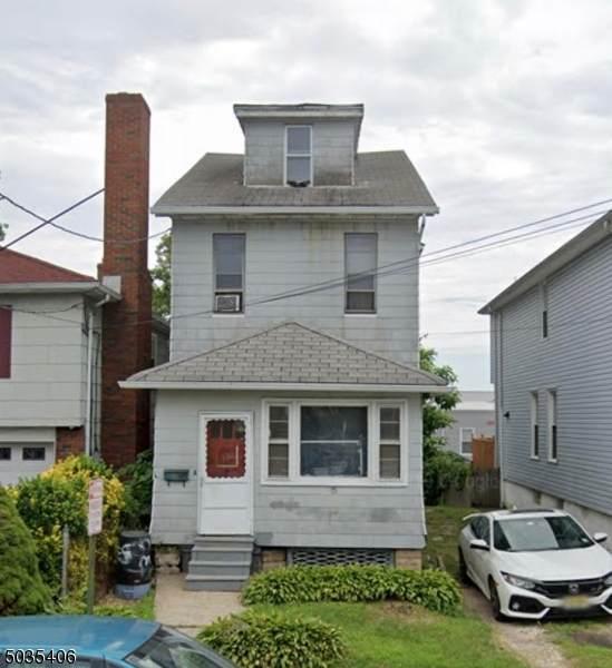 530 Chestnut St, Kearny Town, NJ 07032 (MLS #3681295) :: The Sue Adler Team
