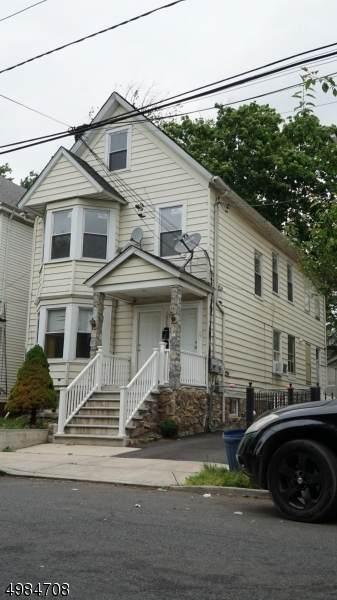 1015 Anna St, Elizabeth City, NJ 07201 (#3681358) :: Nexthome Force Realty Partners