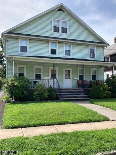 232 W Franklin St, Bound Brook Boro, NJ 08805 (MLS #3681533) :: Team Gio | RE/MAX