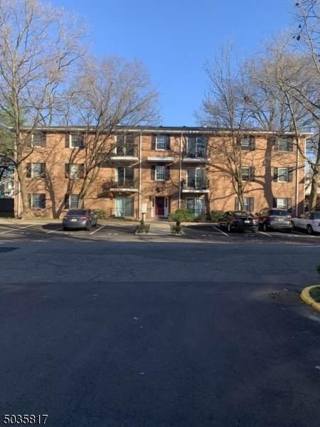 45 John St 3C, Bloomfield Twp., NJ 07003 (MLS #3681685) :: Pina Nazario