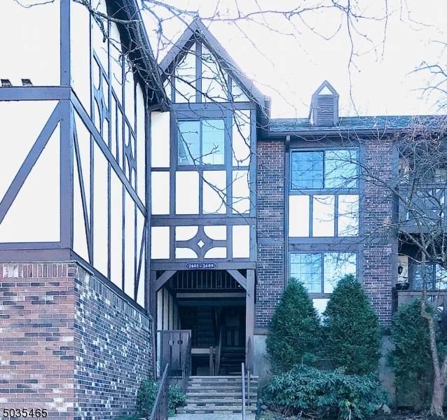2606 Hemingway Ln, Mahwah Twp., NJ 07430 (MLS #3681796) :: The Premier Group NJ @ Re/Max Central