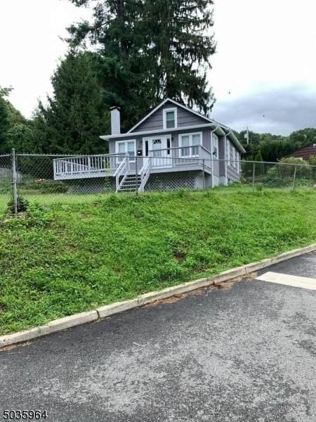 36 Decker Rd, Butler Boro, NJ 07405 (#3681811) :: Nexthome Force Realty Partners