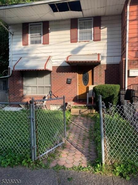 164 Fairmount Ave, Newark City, NJ 07103 (MLS #3681867) :: William Raveis Baer & McIntosh