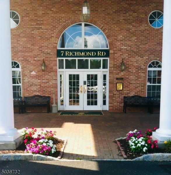 7405 Richmond Rd #405, West Milford Twp., NJ 07480 (MLS #3682463) :: RE/MAX Select