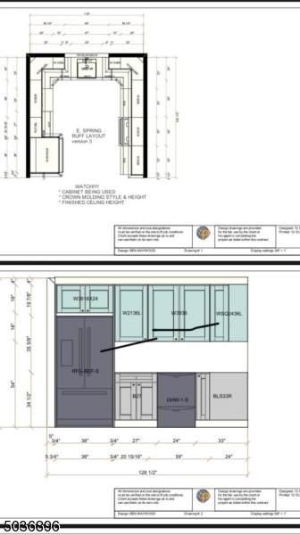 109 E Spring Valley Ave, Maywood Boro, NJ 07607 (#3682604) :: NJJoe Group at Keller Williams Park Views Realty