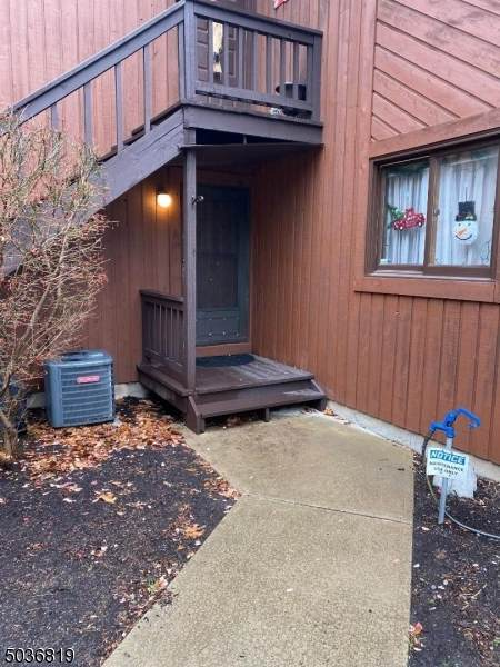 8 Sunrise Dr #5, Vernon Twp., NJ 07462 (MLS #3682725) :: Team Cash @ KW