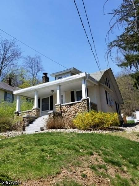 143 Millbrook Ave, Randolph Twp., NJ 07869 (MLS #3683142) :: William Raveis Baer & McIntosh