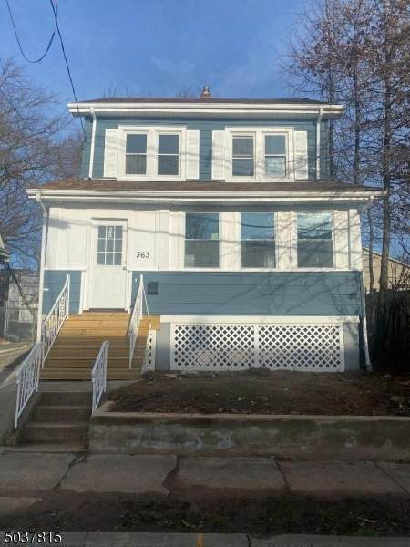 363 Marion St, Union Twp., NJ 07083 (MLS #3683440) :: RE/MAX Select