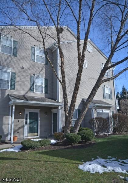 607 Rosewood Dr #607, Union Twp., NJ 07083 (MLS #3684390) :: RE/MAX Select