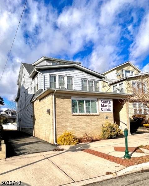 845 Kearny Ave #3, Kearny Town, NJ 07032 (MLS #3685055) :: REMAX Platinum