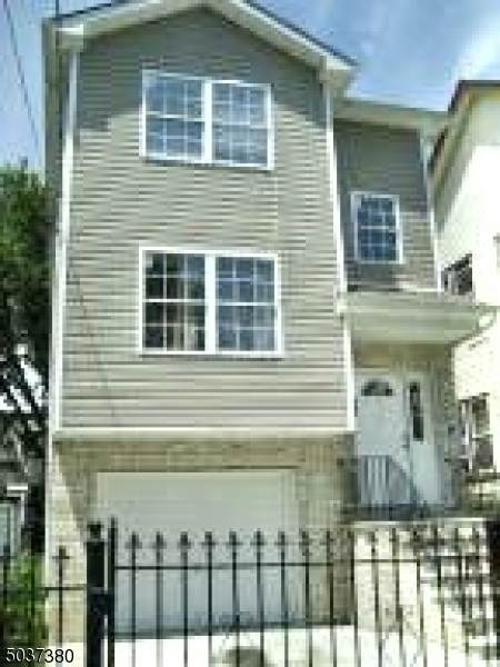 113 Telford St #2, Newark City, NJ 07106 (MLS #3685091) :: RE/MAX Select