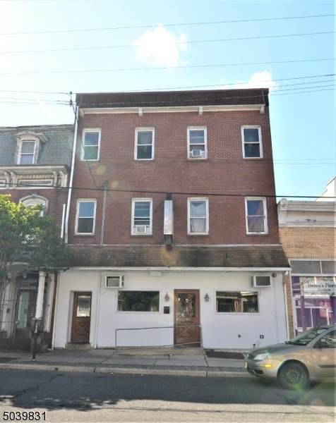 150 S Main St, Phillipsburg Town, NJ 08865 (MLS #3685105) :: The Premier Group NJ @ Re/Max Central