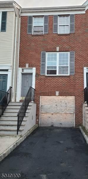 250 Warren St, Newark City, NJ 07103 (MLS #3685509) :: Team Francesco/Christie's International Real Estate