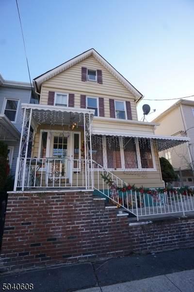 27 Morrell St, Elizabeth City, NJ 07201 (MLS #3685757) :: Team Cash @ KW