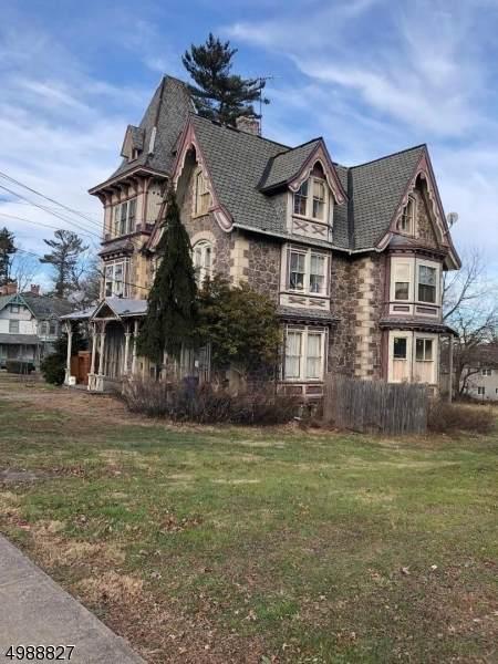 49 Park Ave, Madison Boro, NJ 07940 (MLS #3686354) :: RE/MAX Select