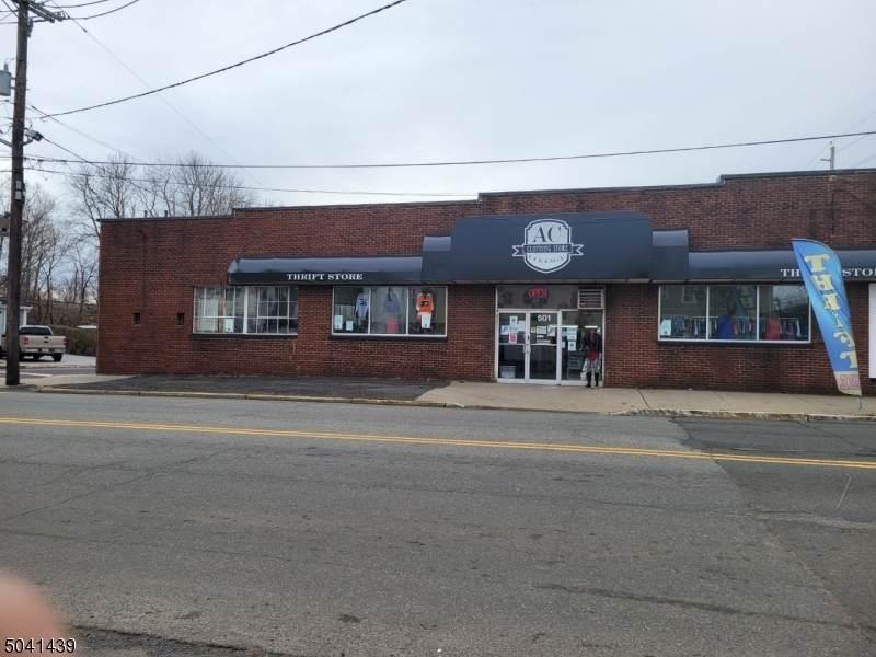 501 North Ave - Photo 1