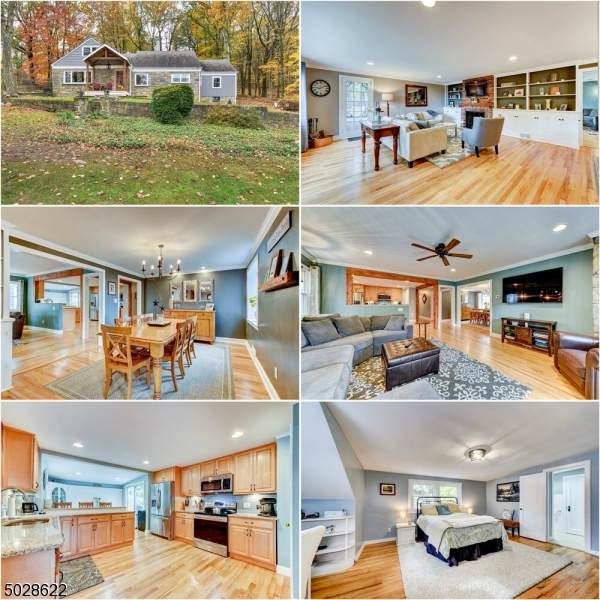 31 Gravel Hill Rd, Kinnelon Boro, NJ 07405 (MLS #3686622) :: REMAX Platinum