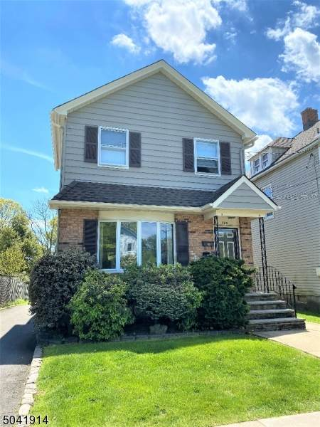 723 North Ave W, Westfield Town, NJ 07090 (MLS #3686820) :: SR Real Estate Group