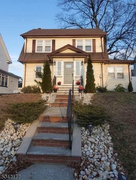 55 Galloping Hill, Elizabeth City, NJ 07208 (MLS #3686993) :: Coldwell Banker Residential Brokerage