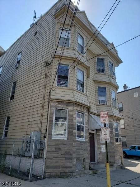 11 Franklin Ave, Harrison Town, NJ 07029 (MLS #3687038) :: SR Real Estate Group