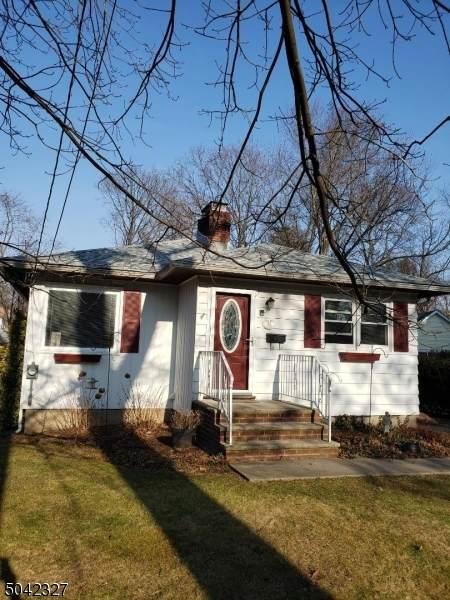 23 Elm Ave, Metuchen Boro, NJ 08840 (MLS #3687128) :: The Sikora Group