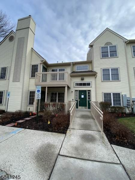 15 Evergreen Dr #50, Clifton City, NJ 07014 (MLS #3687335) :: William Raveis Baer & McIntosh