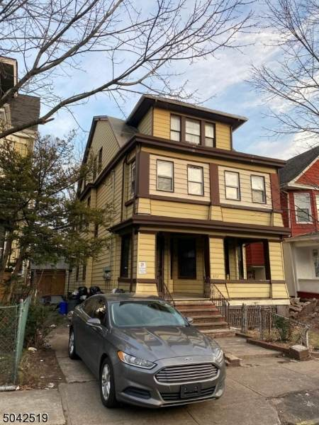 880 S 19Th St, Newark City, NJ 07108 (MLS #3687413) :: REMAX Platinum