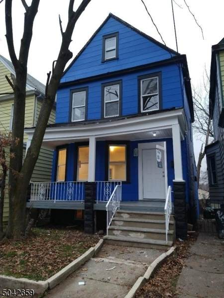 107 Alexander St, Newark City, NJ 07106 (MLS #3687441) :: RE/MAX Platinum