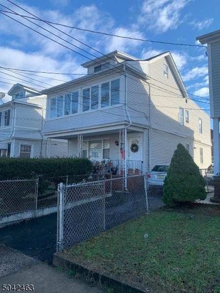 341 N 12Th St, Newark City, NJ 07107 (MLS #3687458) :: Gold Standard Realty