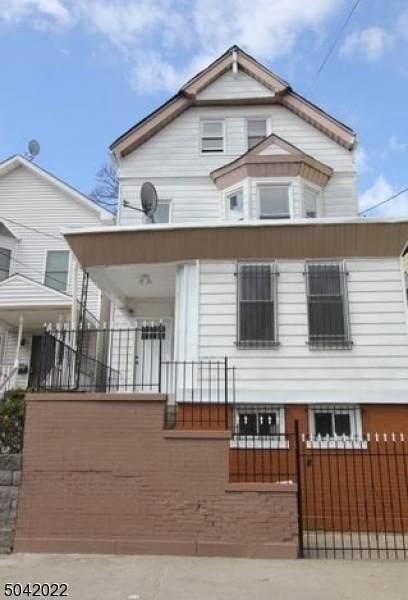 245 Littleton Ave, Newark City, NJ 07103 (MLS #3687459) :: RE/MAX Select