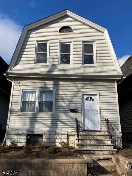 85 Washington Ave, Irvington Twp., NJ 07111 (MLS #3687644) :: RE/MAX Select