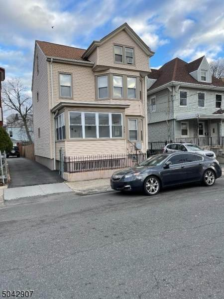 307 E 32Nd St, Paterson City, NJ 07504 (MLS #3687652) :: RE/MAX Select