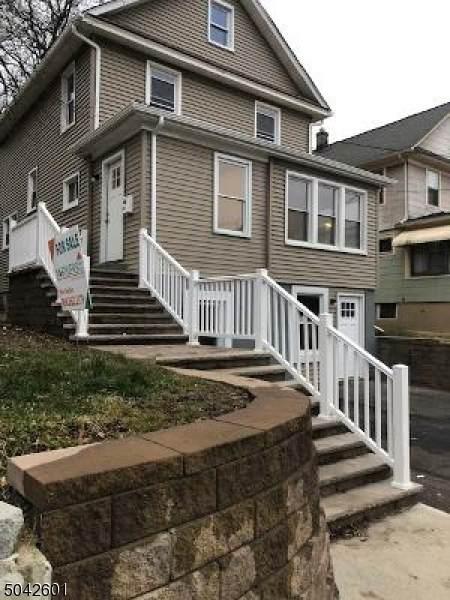 313 East St, Bound Brook Boro, NJ 08805 (MLS #3687704) :: RE/MAX Select