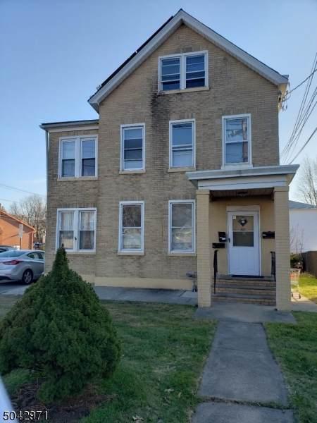 80 Belleville Ave, Bloomfield Twp., NJ 07003 (MLS #3687707) :: RE/MAX Platinum