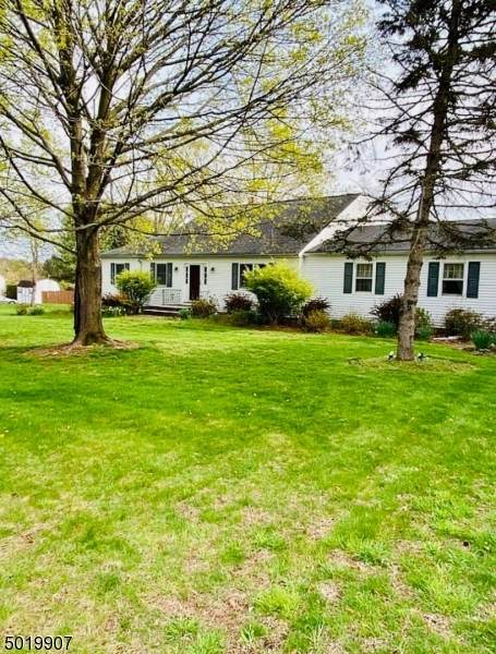 420 Whiton Rd, Branchburg Twp., NJ 08853 (MLS #3687728) :: Team Cash @ KW