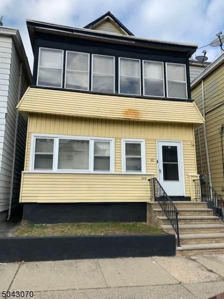40 Kulick St, Clifton City, NJ 07011 (MLS #3687783) :: SR Real Estate Group