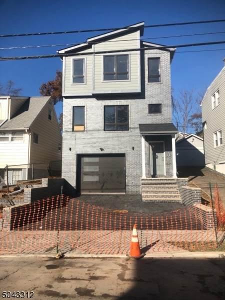 1454 Hiawatha Ave #1, Hillside Twp., NJ 07205 (MLS #3687989) :: RE/MAX Platinum