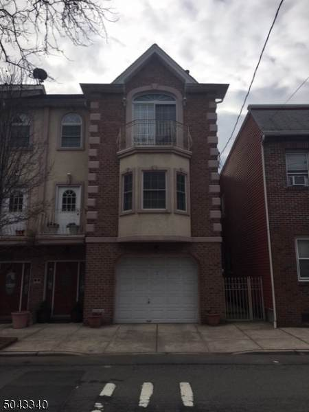 127 Niagara St, Newark City, NJ 07105 (MLS #3688005) :: Gold Standard Realty