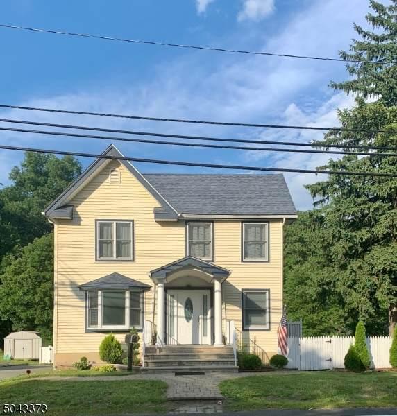 86 Glenwild Ave, Bloomingdale Boro, NJ 07403 (MLS #3688036) :: William Raveis Baer & McIntosh