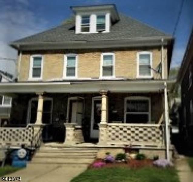 351 Thomas St, Phillipsburg Town, NJ 08865 (MLS #3688073) :: RE/MAX Select