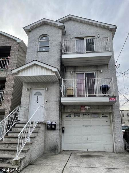 139 Bayview Ave, Jersey City, NJ 07305 (MLS #3688189) :: Weichert Realtors