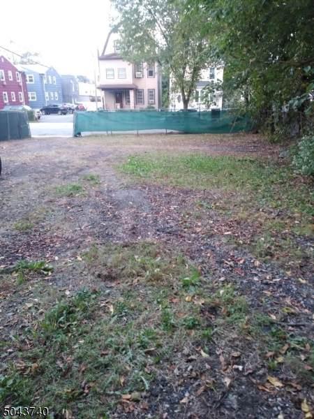 69 Crawford St, East Orange City, NJ 07018 (MLS #3688345) :: SR Real Estate Group