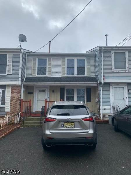 204 Pearl St, Paterson City, NJ 07501 (MLS #3688354) :: William Raveis Baer & McIntosh