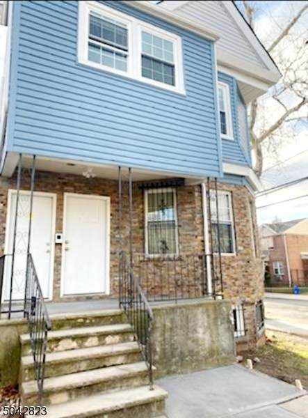 603 15TH AVE, Newark City, NJ 07103 (MLS #3688464) :: The Sikora Group