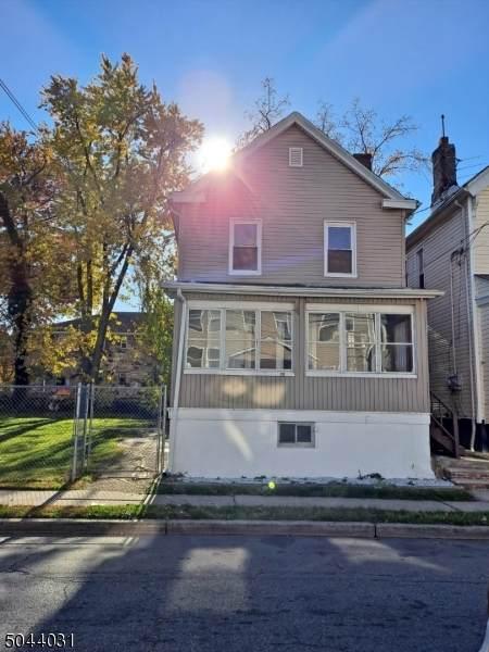 130 Ward St, City Of Orange Twp., NJ 07050 (#3688634) :: Daunno Realty Services, LLC
