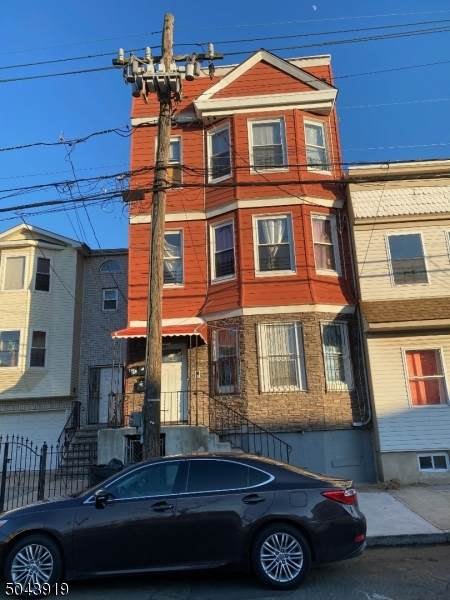 542 S 11Th St, Newark City, NJ 07103 (MLS #3688694) :: The Premier Group NJ @ Re/Max Central