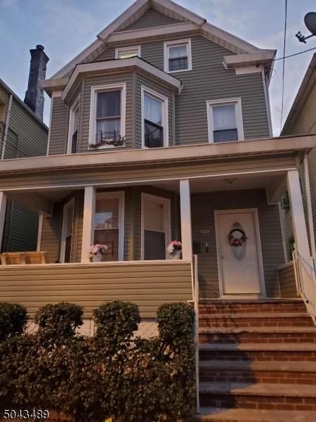 238 Inslee Pl, Elizabeth City, NJ 07206 (MLS #3688748) :: RE/MAX Platinum